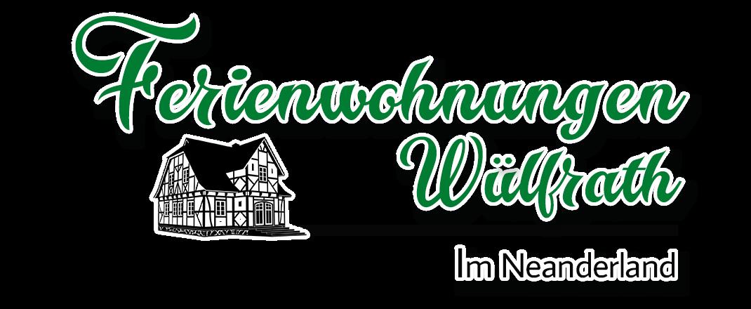 Ferienwohnung Wülfrath